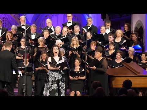 Jubilate Deo (Movement 2 - Ve adthdor vador) - Dan Forrest